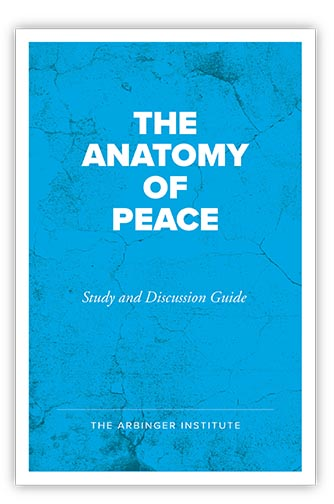 the anatomy of peace study guide